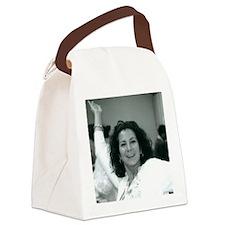 Gabby Canvas Lunch Bag