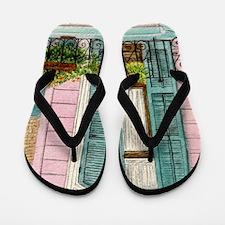 doorMP Flip Flops