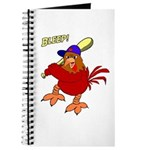 Angry Chicken Journal