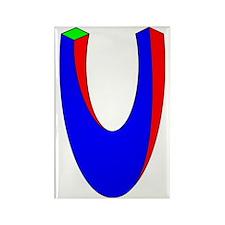 SuperU Rectangle Magnet