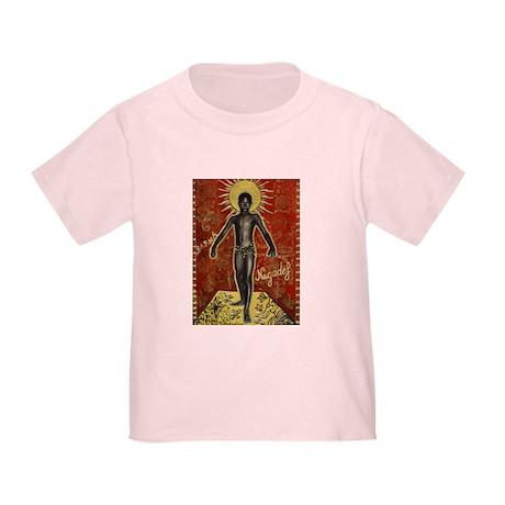 AFRICA ART & FASHION Toddler T-Shirt