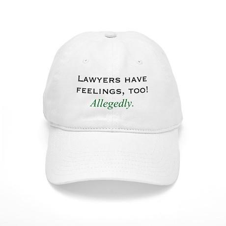 Lawyers Cap