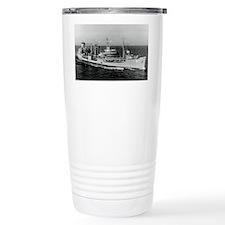 allagash large framed print Travel Mug