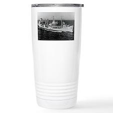 allagash framed panel print Travel Mug