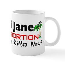 JANECAFE Mug