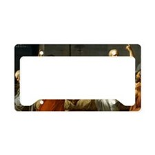 magnet1 License Plate Holder