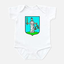 JANOWIEC WIELKOPOLSKI Infant Bodysuit