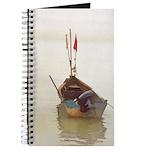 Singular Boat Journal