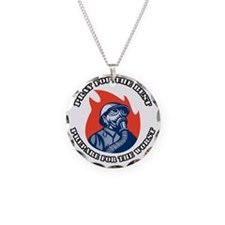 Preppers 2 Necklace