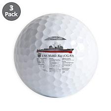 Tico_CG-53_Tshirt_Back Golf Ball
