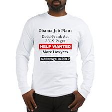 doddfrank Long Sleeve T-Shirt