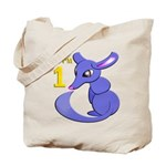 First Birthday, 1st Tote Bag