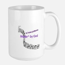Unique Freebasing Mug