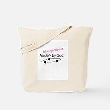 Full of Goodness Tote Bag