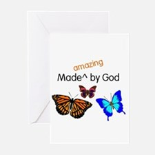 Cute Baby steps Greeting Cards (Pk of 10)