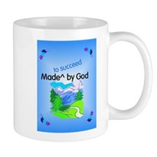 Made to Succeed Mug
