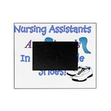 Nursing Assistant Picture Frame