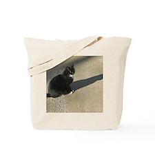 Cocoa Tote Bag
