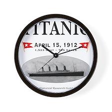 TG2 White12x12-a Wall Clock