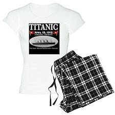 TG 19x244DuvetTwin Pajamas