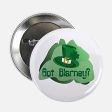 Got Blarney? Button