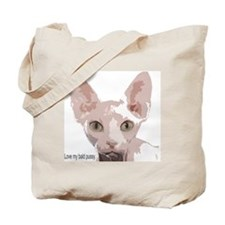 lovemy Tote Bag