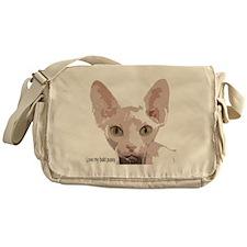 lovemy Messenger Bag