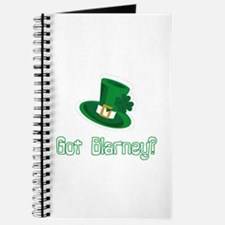 Got Blarney? Journal