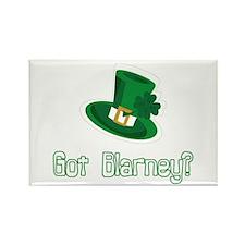 Got Blarney? Rectangle Magnet