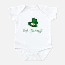 Got Blarney? Infant Bodysuit