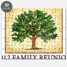 TreeReunion2012A Puzzle