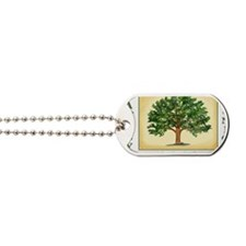 TreeReunion2012Shirt Dog Tags