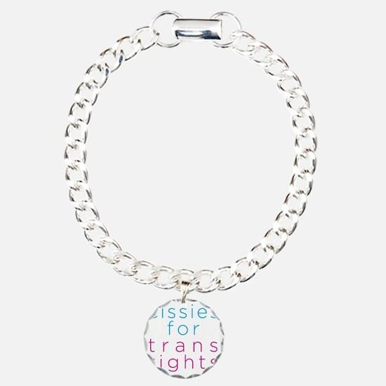 cissiesfortransequality Bracelet