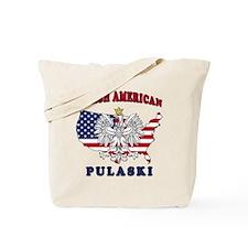 Pulaski Wisconsin Polish Tote Bag
