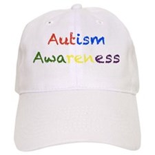 Autism 2 Baseball Cap