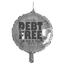 DebtFree2 Balloon