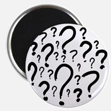 Questions_black Magnet