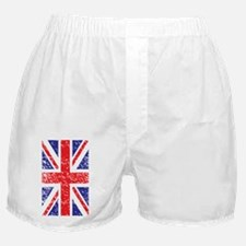 BritishFlag Boxer Shorts