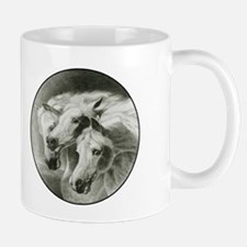 Pharaohs Horses 2014 Mug