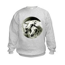 Pharaohs Horses 2014 Sweatshirt