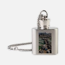 kindlePier39_carousel_cool_20080920 Flask Necklace