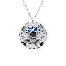 HammerDark Necklace