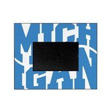 Michigan Picture Frame