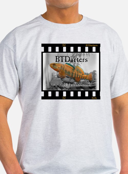 BTDarters_slide_no_bk T-Shirt