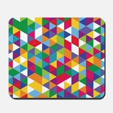 Isometric Pillowcase Mousepad