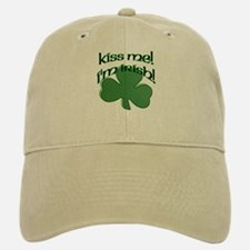 Kiss me, I'm Irish! Baseball Baseball Cap