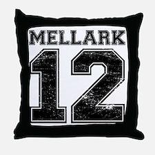 Dist12_Mellark_Ath Throw Pillow