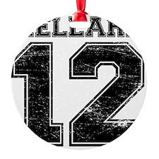 Dist12_Mellark_Ath Ornament