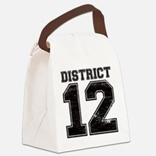 Dist12_Ath Canvas Lunch Bag