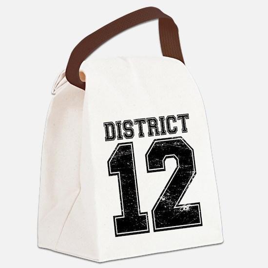 Dist12_Ath Canvas Lunch Bag